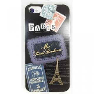 パリコラージュ iPhone SE/5s/5 label