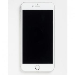 【iPhone6s Plus/6 Plusフィルム】[0.55mm]Deff Dragontrail製 強化ガラス ホワイト iPhone6sPlus/6Plus_1
