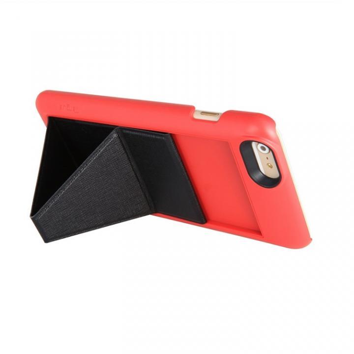 【iPhone6 Plusケース】Targus ハンドグリップケース レッド iPhone 6 Plus_0