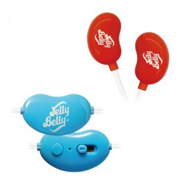 JellyBellyカナルイヤホンマイク TRI