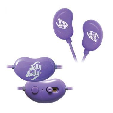 JellyBellyカナルイヤホンマイク IPU
