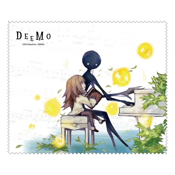 DEEMO マイクロファイバークロス