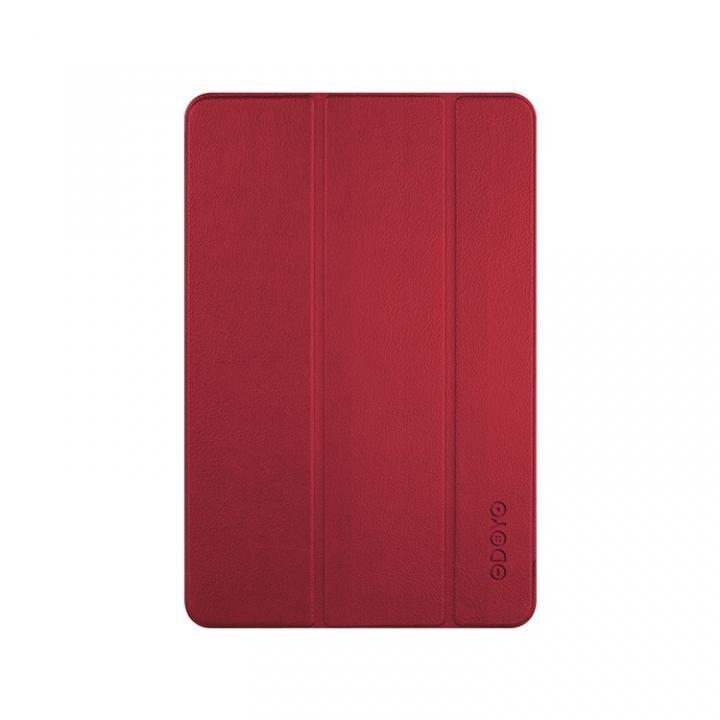 エアーコート バーガンディレッド iPad Pro 2020 12.9インチ_0