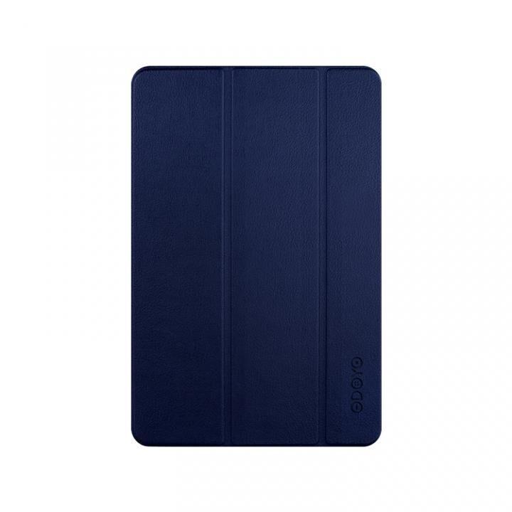 エアーコート ネイビーブルー iPad Pro 2020 12.9インチ_0