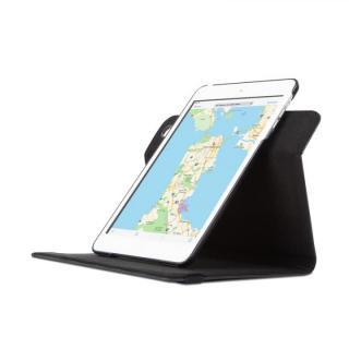 スーツ姿に合う moshi Concerti Metro ブラック iPad mini/2/3ケース_2