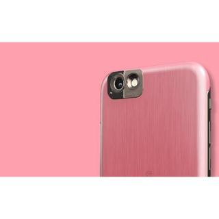 【iPhone6ケース】MIX&MATCH ケース ピンク iPhone 6_1