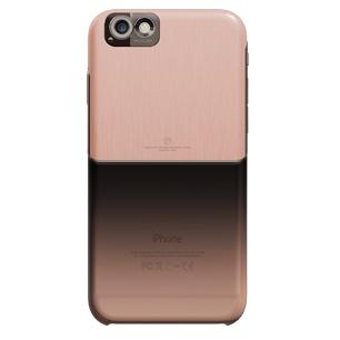 iPhone6 Plus ケース MIX&MATCH ケース ピーチ iPhone 6 Plus_0