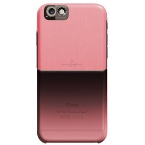 MIX&MATCH ケース ピンク iPhone 6 Plus