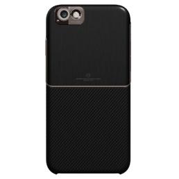 【iPhone6ケース】MIX&MATCH ケースブラック iPhone 6_0