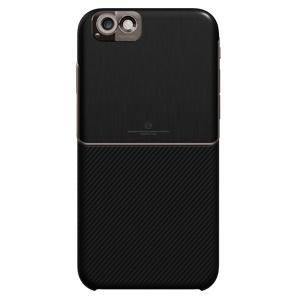 iPhone6 Plus ケース MIX&MATCH ケースブラック iPhone 6 Plus_0