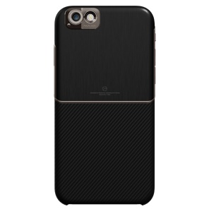 MIX&MATCH ケースブラック iPhone 6 Plus