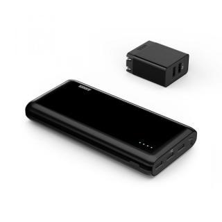 【あと1つ】[20800mAh]AppBank限定 Anker AstroE6モバイルバッテリー & 2ポートUSBアダプタセット