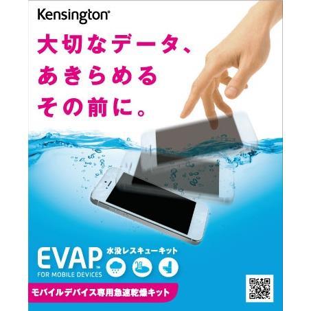EVAP水没レスキューキット