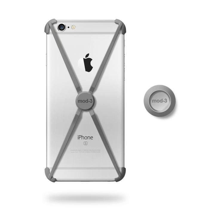 iPhone6s/6 ケース ALT case mod3グレイ iPhone 6s/6_0