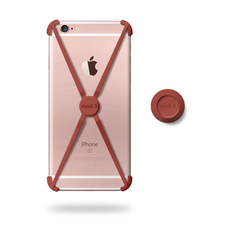 iPhone6s/6 ケース ALT case mod3オレンジ iPhone 6s/6_0