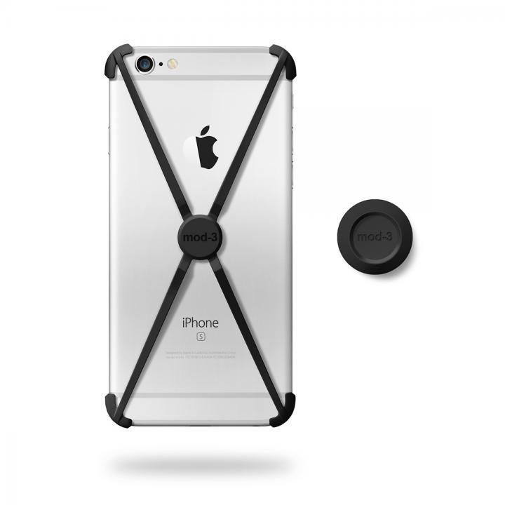 【iPhone6s Plus/6 Plusケース】ALT case mod3ブラック iPhone 6s Plus/6 Plus_0