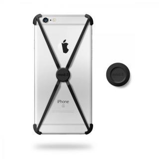 iPhone6s Plus/6 Plus ケース ALT case mod3ブラック iPhone 6s Plus/6 Plus
