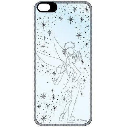 【iPhone SE/5s/5】ディズニー フラッシュフィルムiPhone5(ティンカー・ベル)_0