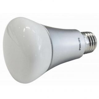 スマートフォンでLED電球をコントロール Philips hue 9W 電球単体 (口金 E26)