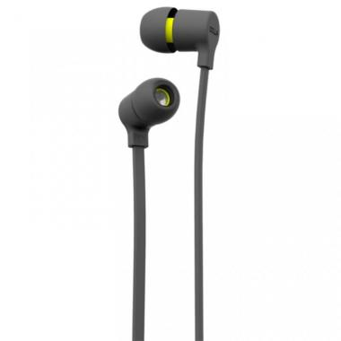 Golla Earbuds Superduct Black
