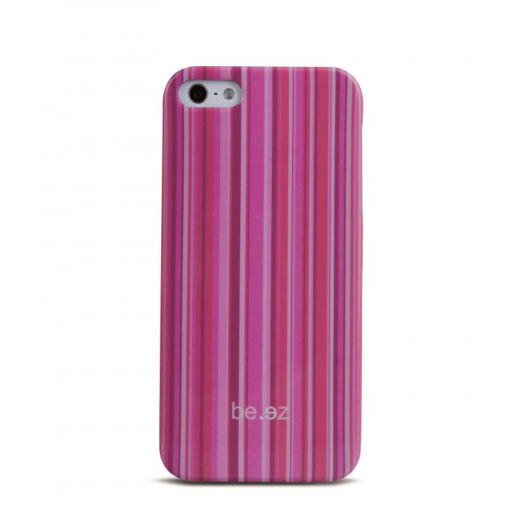 【iPhone SE/5s/5ケース】be.ez LA cover iPhone 5 Allure Shibuya_0