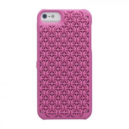 Freshfiber Maille  iPhone 5 Pink