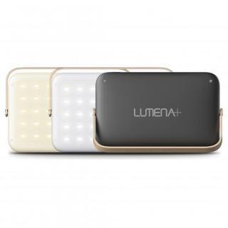 LEDランタン LUMENA(ルーメナー)プラス ブラック