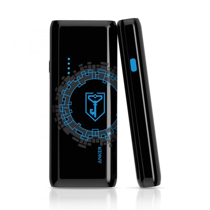 [16000mAh]Anker Ingress PowerCube モバイルバッテリー - Resistance_0