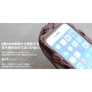 【iPhone SE/5s/5ケース】ゴキブリ シリコンケース iPhone SE/5s/5ケース_3