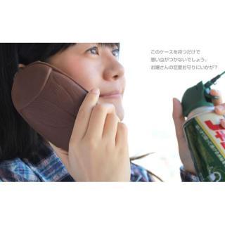 【iPhone SE/5s/5ケース】ゴキブリ シリコンケース iPhone SE/5s/5ケース_4
