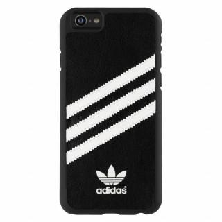iPhone6s/6 ケース adidas Originals ハードケース ブラックホワイト iPhone 6s/6