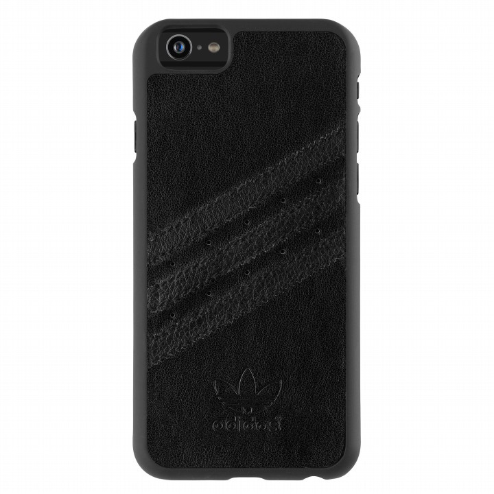 iPhone6s/6 ケース adidas Originals ハードケース ブラックブラック iPhone 6s/6_0