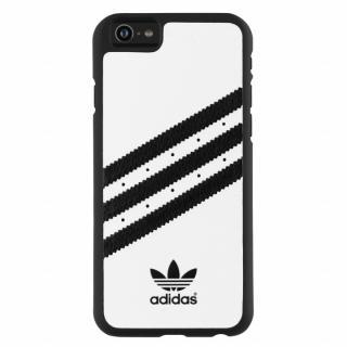 iPhone6s/6 ケース adidas Originals ハードケース ホワイトブラック iPhone 6s/6