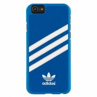 iPhone6s/6 ケース adidas Originals ハードケース ブルーホワイト iPhone 6s/6