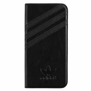 adidas Originals 手帳型ケース ブラックブラック iPhone 6s/6