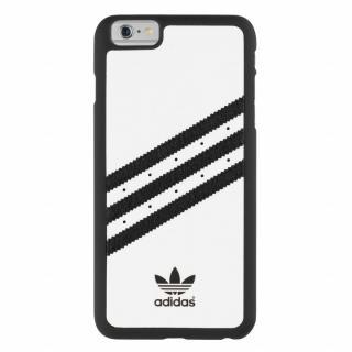 iPhone6s Plus/6 Plus ケース adidas Originals ハードケース ホワイトブラック iPhone 6s Plus/6 Plus
