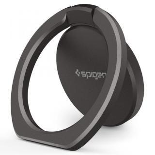 Spigen Style Ring POP 落下防止リング ガンメタル