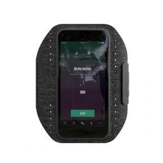 iPhone8/7/6s/6 ケース adidas Performance Sport Armband universal 4.7インチ - Black【4月下旬】