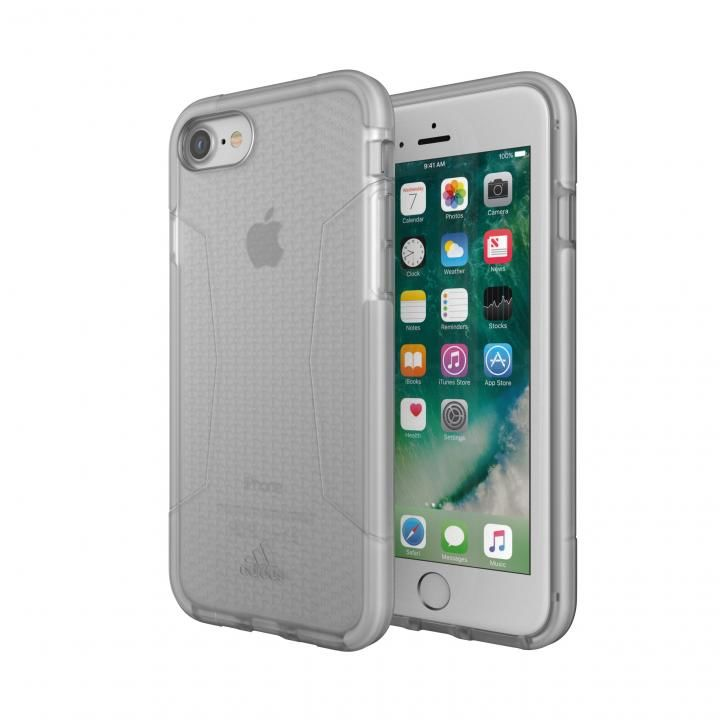 iPhone8/7/6s/6 ケース adidas Performance Agravic Case White iPhone SE 第2世代/8/7_0
