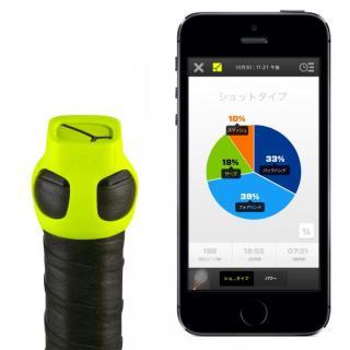 ZEPP 2 テニス スイングセンサー