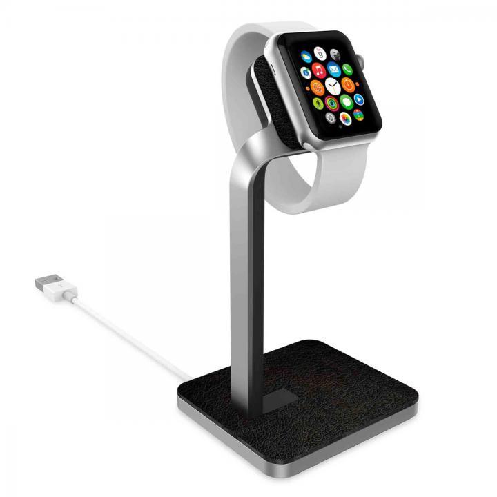 mophie 充電スタンド Apple Watch