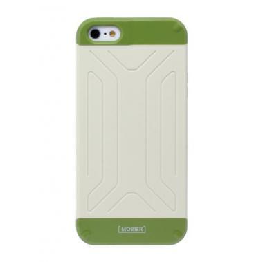iPhone5 ハードケース SLIM TOUGH ティーグリーン
