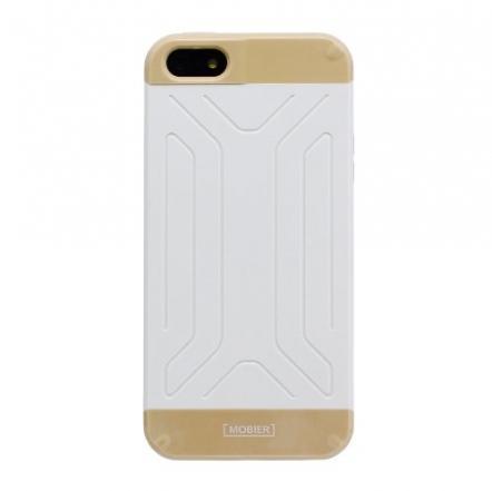 iPhone5 ハードケース SLIM TOUGH サンド