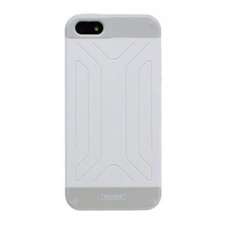 iPhone5 ハードケース SLIM TOUGH クールグレー
