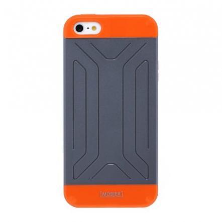 iPhone5 ハードケース SLIM TOUGH オレンジ