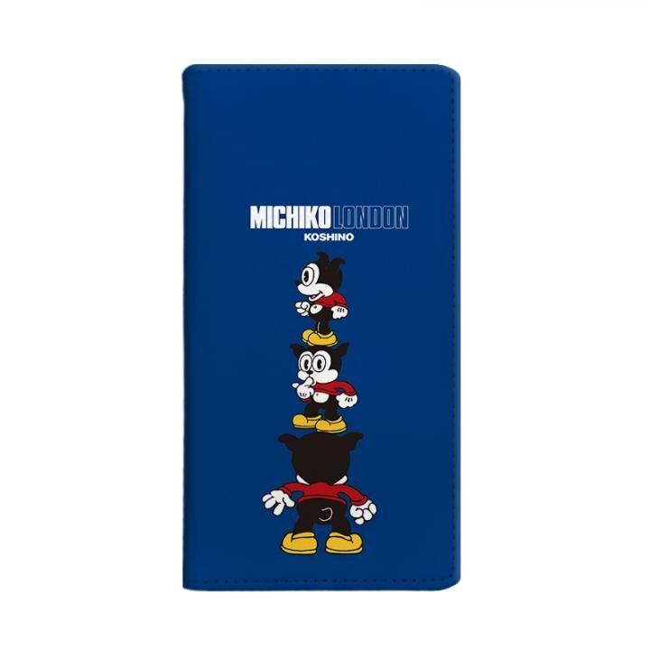 iPhone XS Max ケース MICHIKOLONDON×BETTYBOOP 手帳型ケース CUTIE BIMBO iPhone XS Max_0