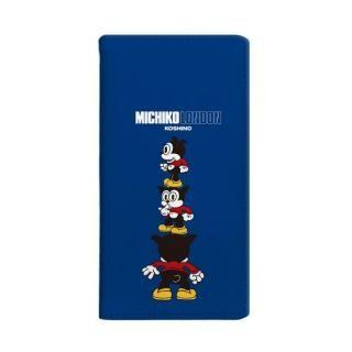 iPhone XR ケース MICHIKOLONDON×BETTYBOOP 手帳型ケース CUTIE BIMBO iPhone XR