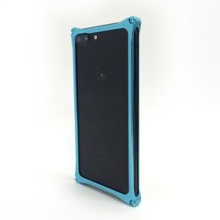 iPhone7 Plus ケース [AppBank Store オリジナル]ソリッドバンパー スカイブルー iPhone 7 Plus