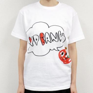 AppBankTシャツ ホワイトVo.1 サイズL