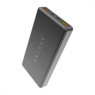 BRYDGE Quick Charge 3.0対応 ポータブル バッテリー 15,000mAh【5月中旬】